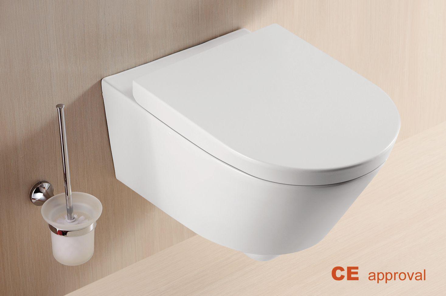 Wc Pot Kopen.Metro Toilet Pot Met Bril