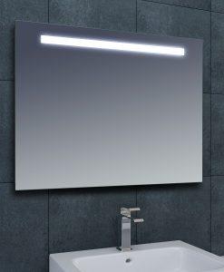 wb ambi led condensvrije spiegel