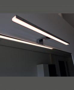Tigris badkamer-ledverlichting 500mm enkel