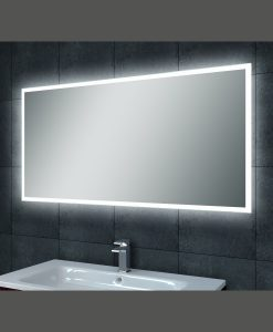 WB Quatro-Led dimbare condensvrije spiegel 700x500