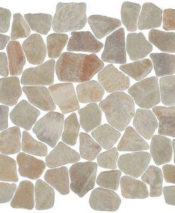 Marmer mozaiek