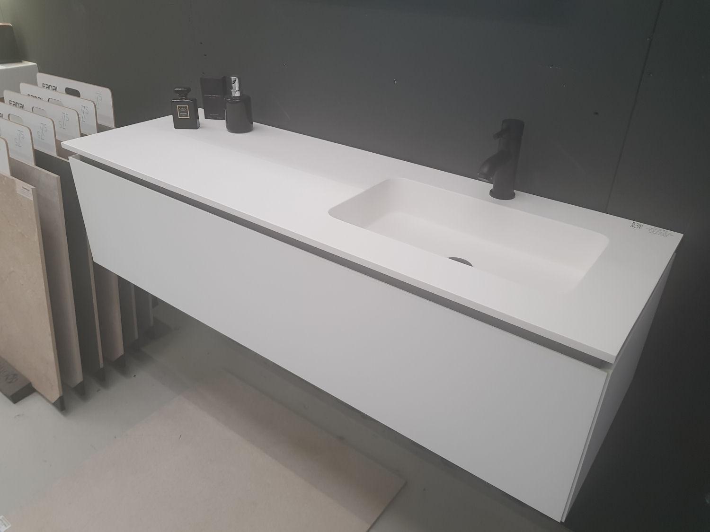 Nieuw badmeubel badkamerhuis