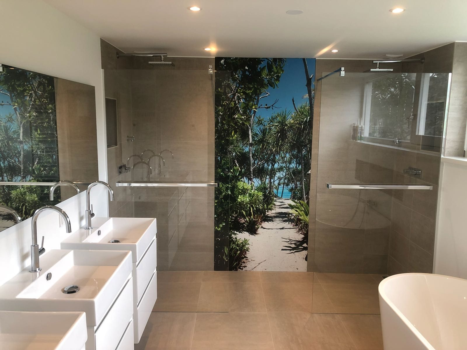Badkamer project van badkamerhuis