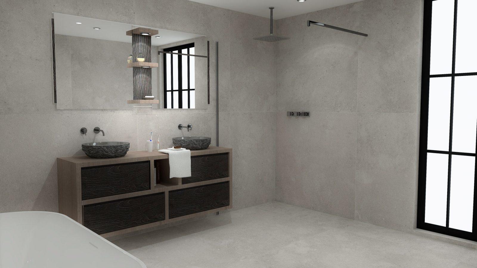 Goedkope Badkamermeubels Rotterdam : Badkamer toilet of douche vernieuwen? badkamerhuis!